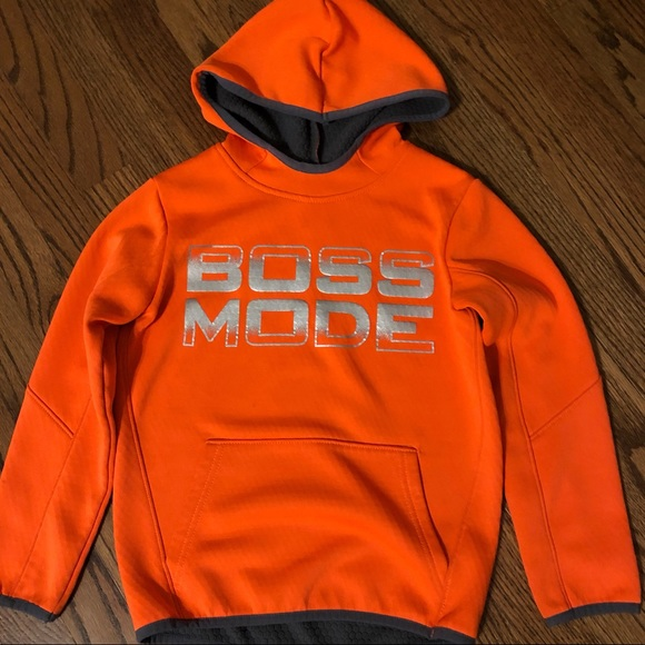 place sports Other - Place sport boys hoodie, lined size S 5-6yrs